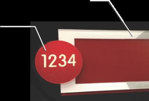 1234 Frame Image